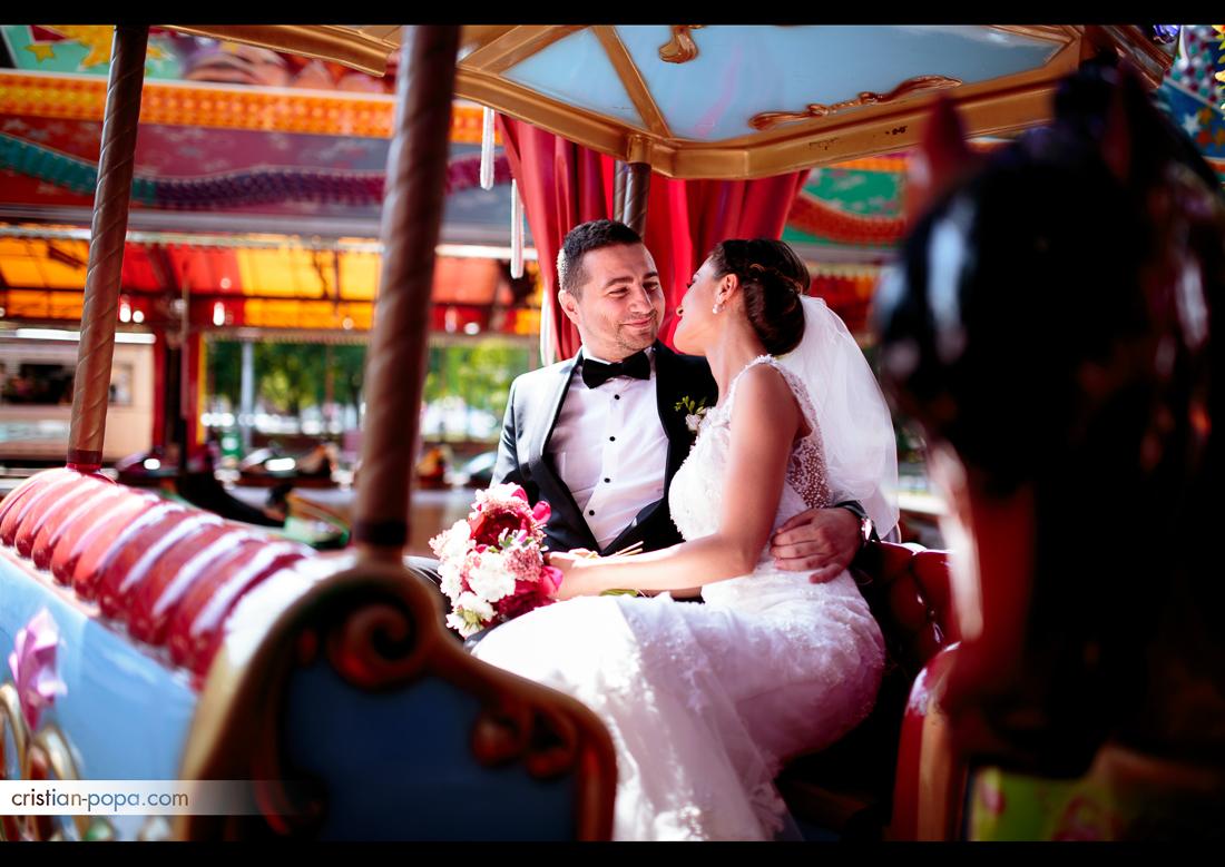 Mihaela & Adrian - Wedding  (67)