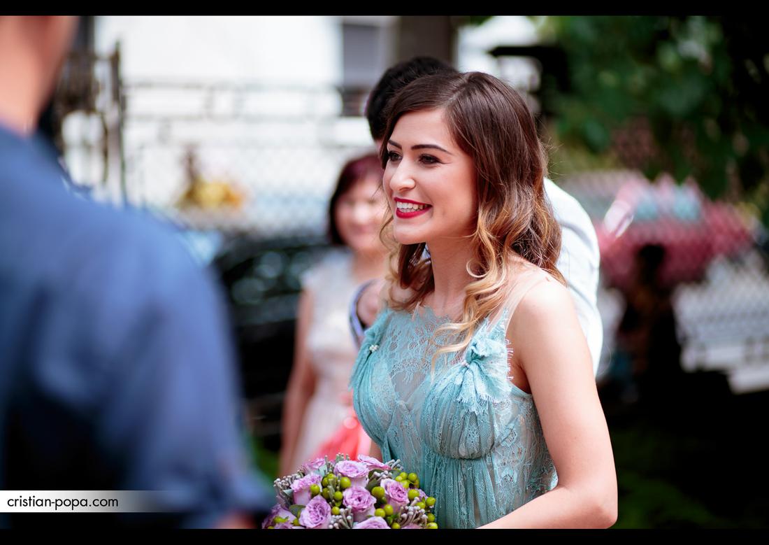 Mihaela & Adrian - Wedding  (7)