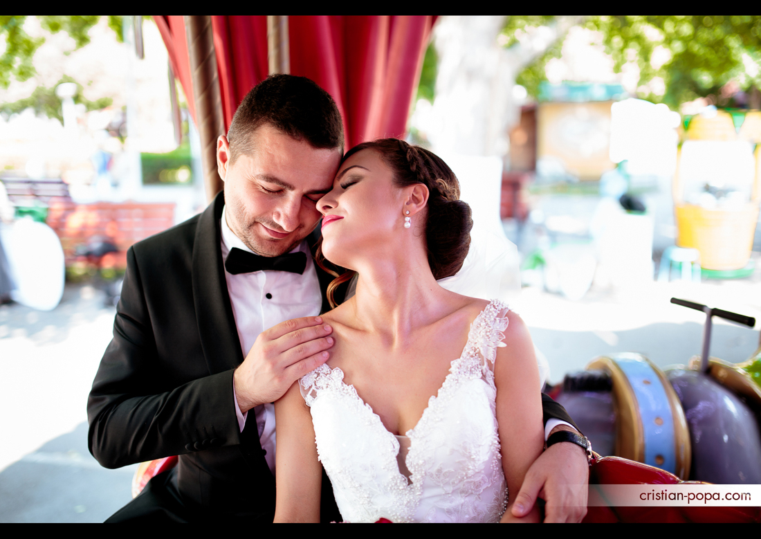 Mihaela & Adrian - Wedding  (70)