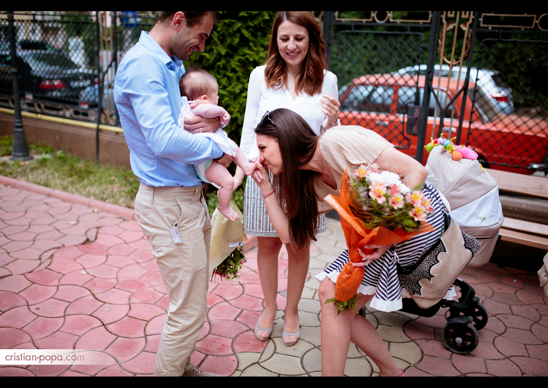Mihaela & Adrian - Wedding  (8)
