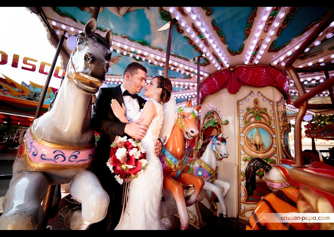 Mihaela & Adrian - Wedding  (81)