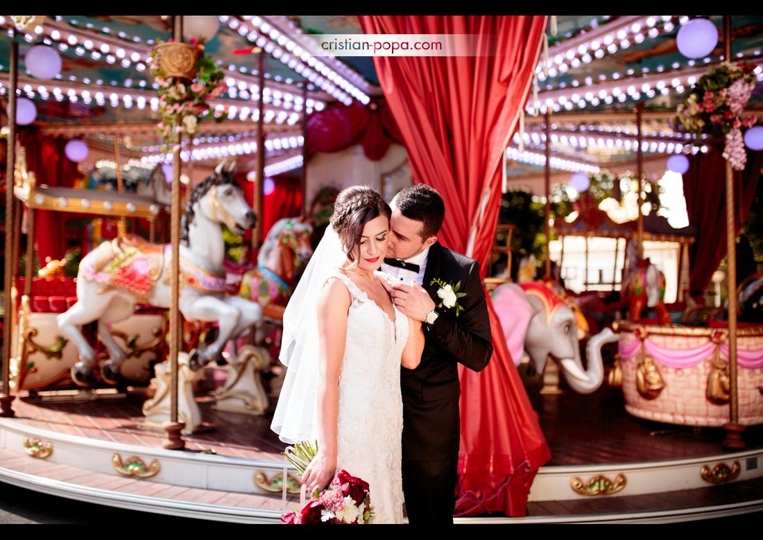 Mihaela & Adrian - Wedding  (82)