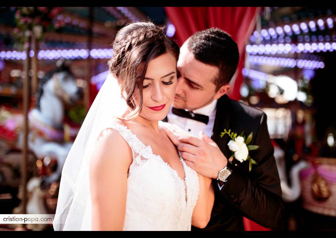 Mihaela & Adrian - Wedding  (83)