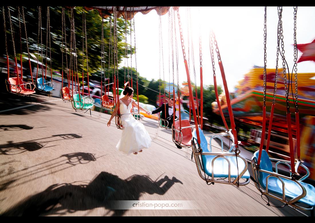 Mihaela & Adrian - Wedding  (87)