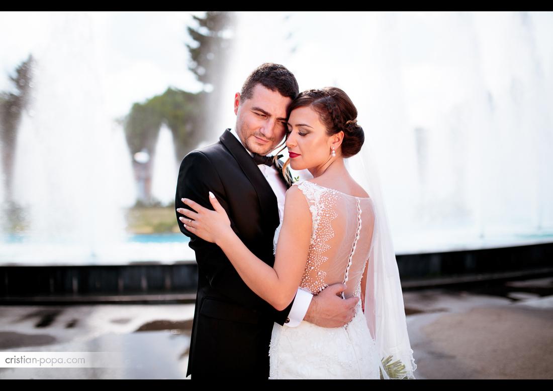 Mihaela & Adrian - Wedding  (88)