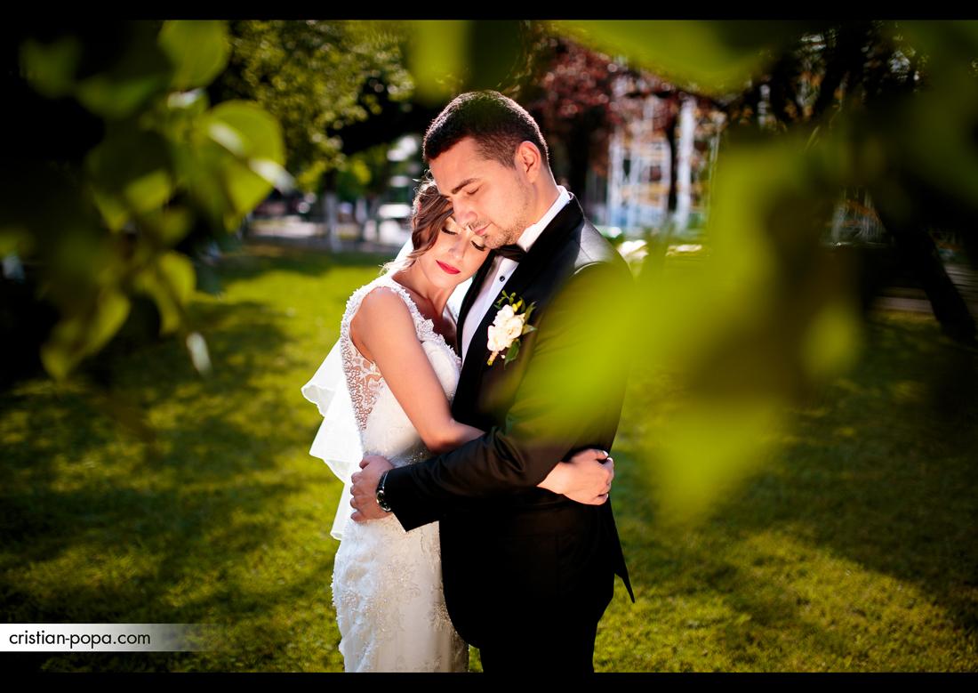 Mihaela & Adrian - Wedding  (89)