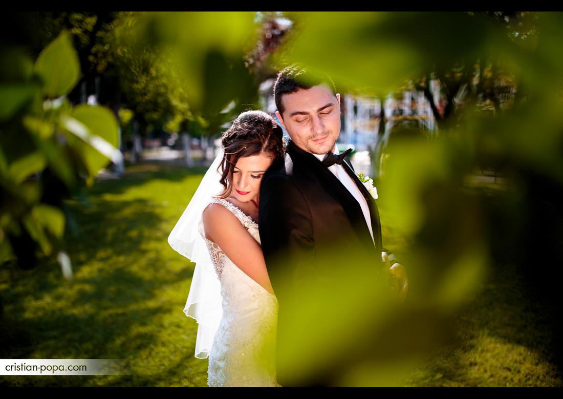 Mihaela & Adrian - Wedding  (90)