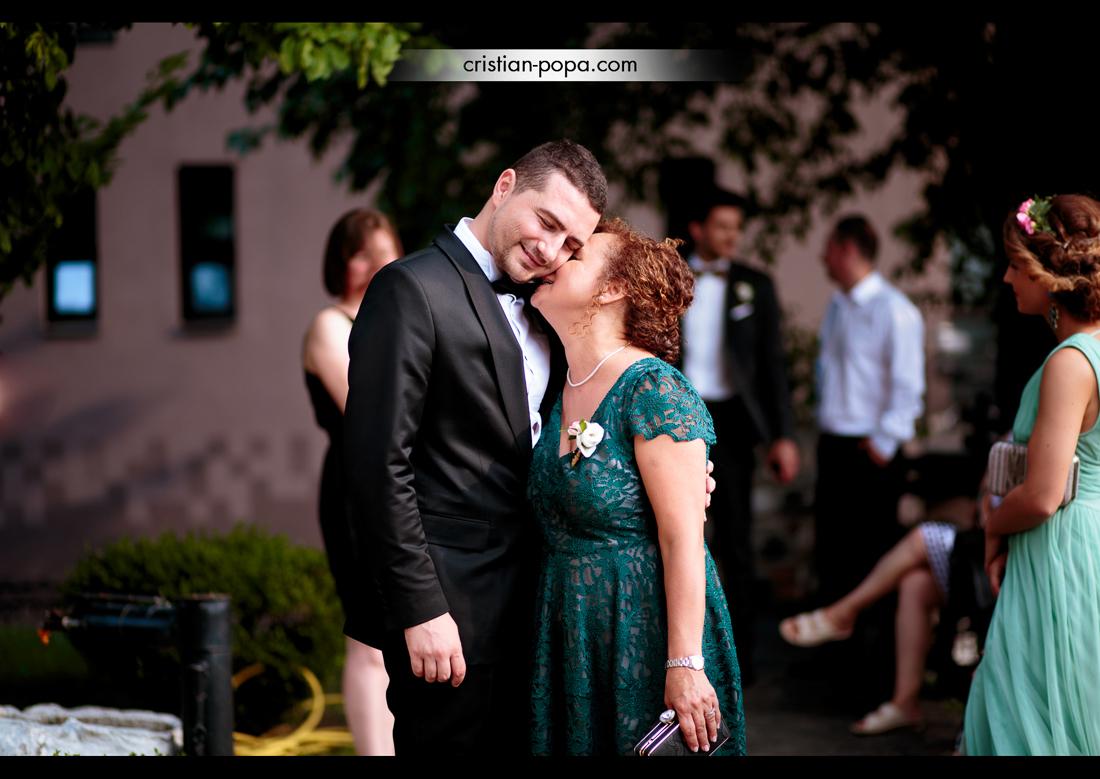 Mihaela & Adrian - Wedding  (97)