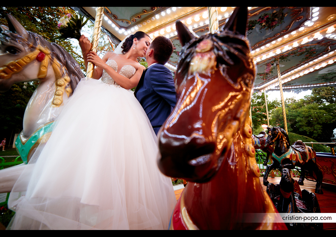 Renata & Teo – Wedding