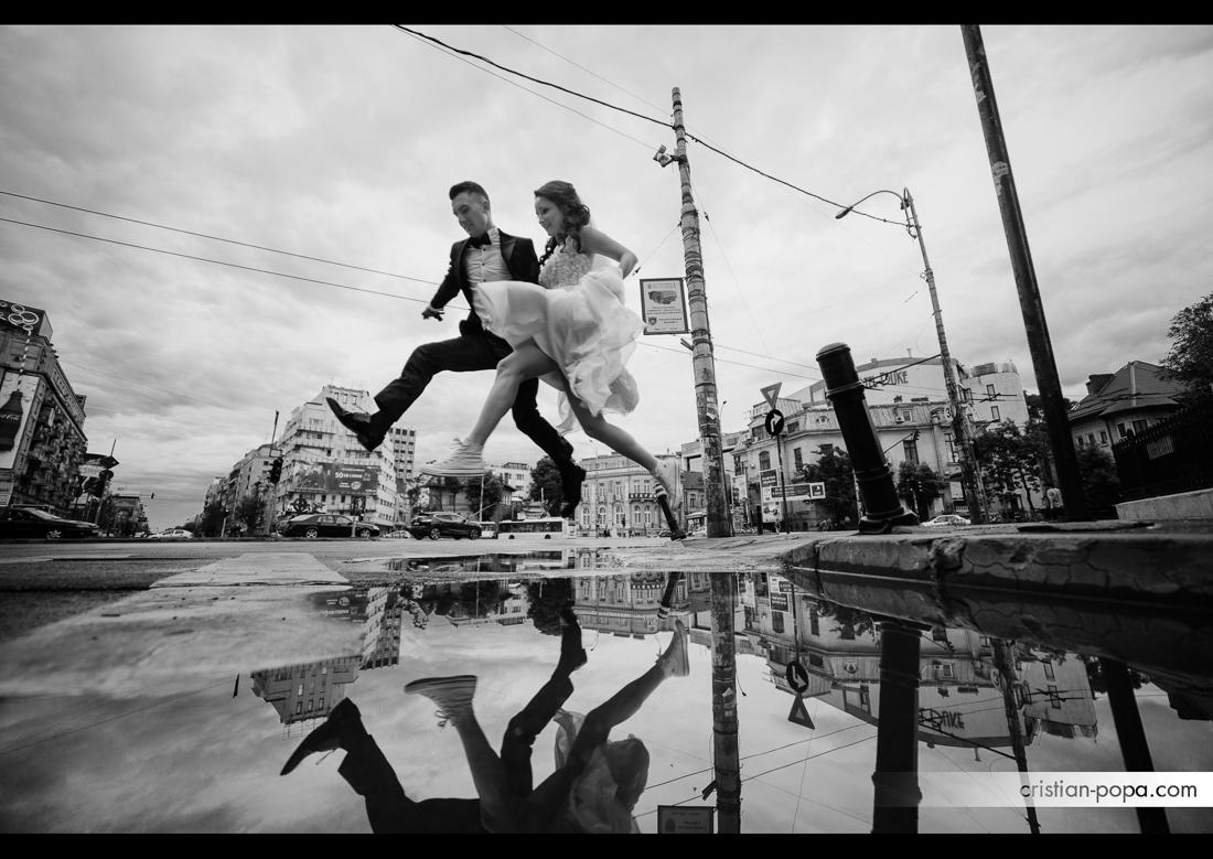 Claudia & Lucian – Wedding