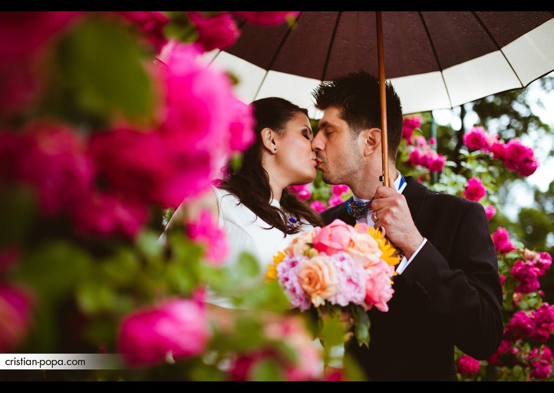 Mihaela si Ionut – Nunta