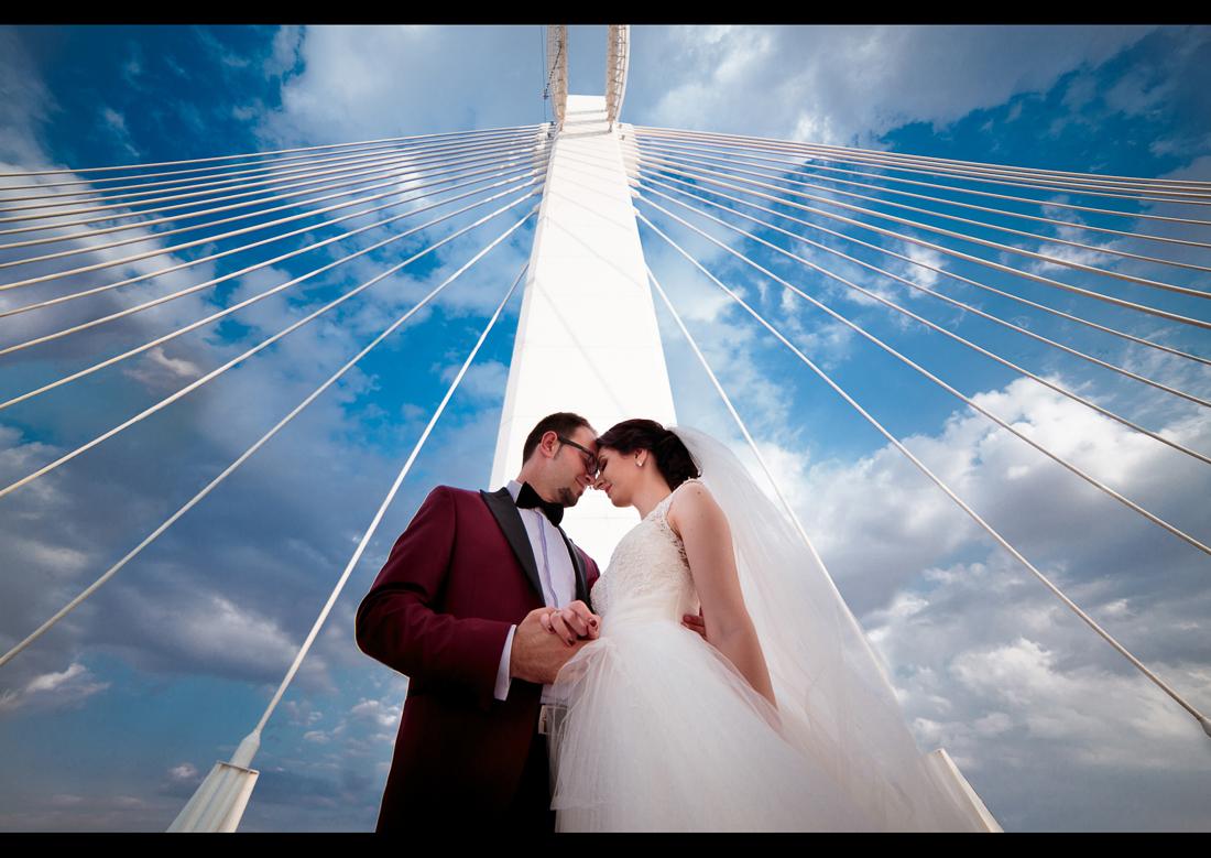 Gabriela & Mihai – Wedding