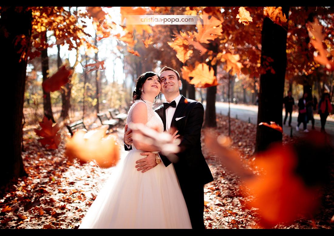 Andra & Alex – Wedding