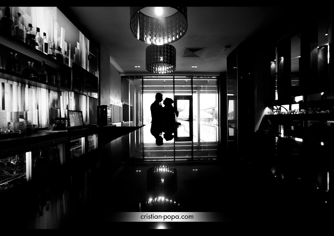 Alina & Iustin – Wedding
