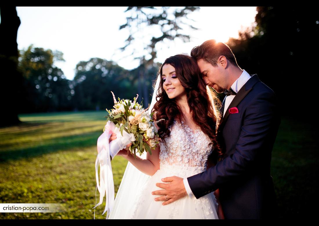 Andreea & Andrei – Wedding