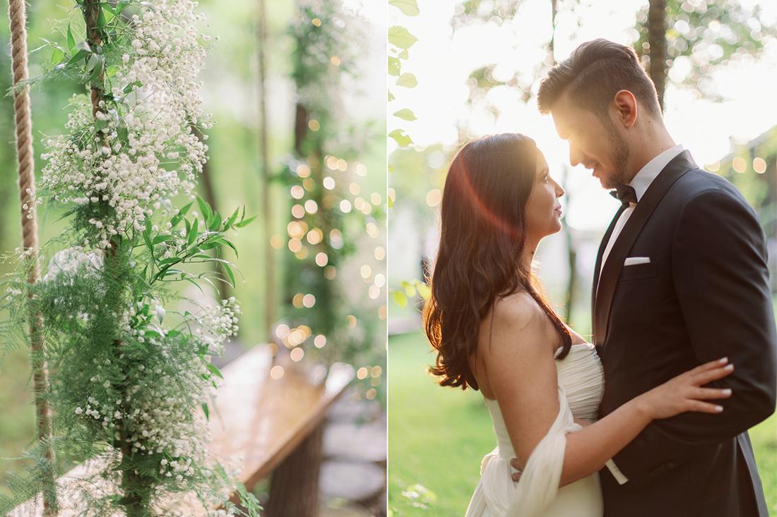 Nunta Padurile Regale